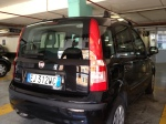 Our little Fiat Pandy