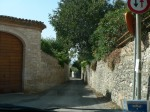 Poreta village